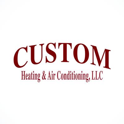 Custom Heating & Air Conditioning: 119 E Main Blvd, Church Hill, TN
