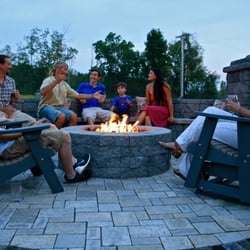 Photo Of Stone Outdoor Living Center Bemus Point Ny United States