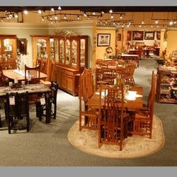 Photo Of Amish Furniture Shoppe   Tinley Park, IL, United States. The  Showroom