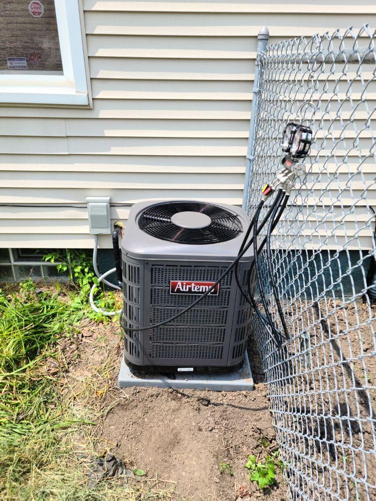 Advanced HVAC And Electrical Solutions: Ashtabula, OH