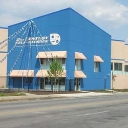 Photo Of 21st Century Self Storage Baltimore Md United States