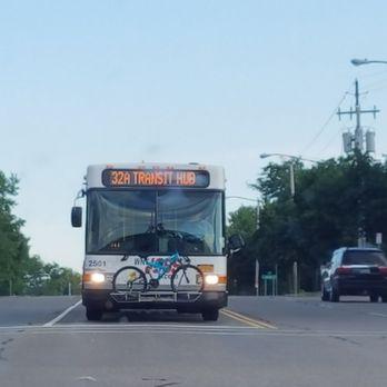 Niagara Frontier Transit Metro System 19 Reviews