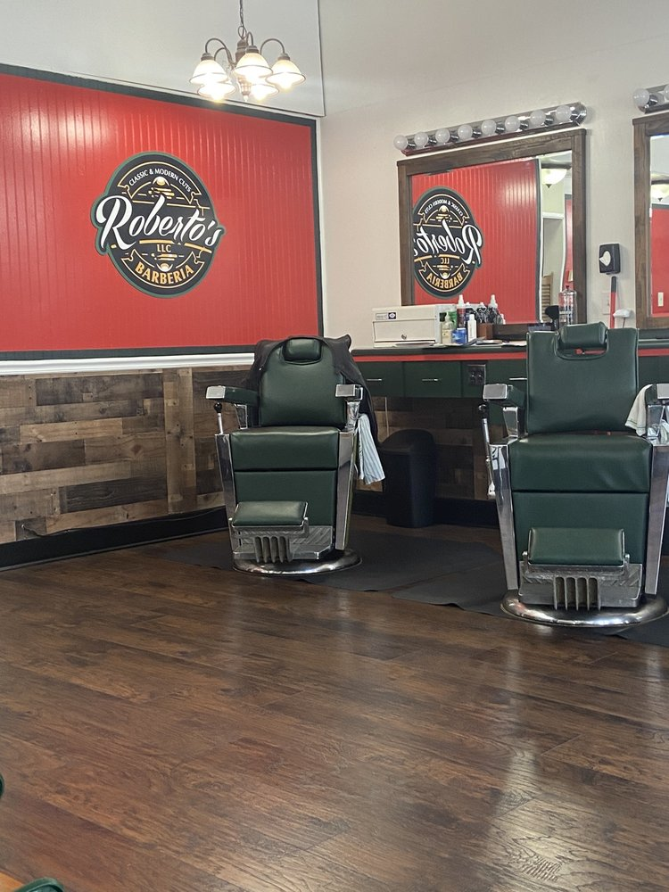 Roberto's Barberia: 2729 Brownsville Rd, Brentwood, PA