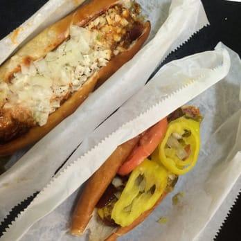 Skippy S Hot Dogs In Winston Salem
