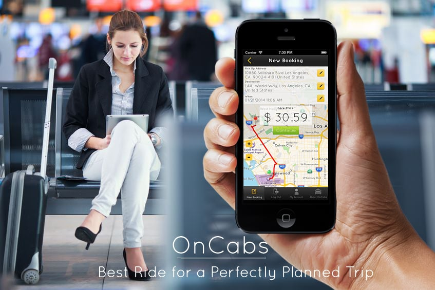 OnCabs St Louis: 1315 Washington Ave, Saint Louis, MO