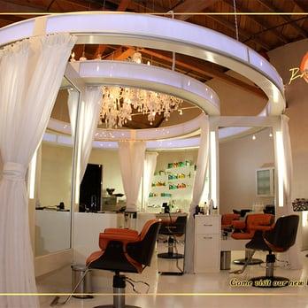 Raphael Salon - Hair Salons - 313 N Crescent Dr, Beverly Hills, CA ...
