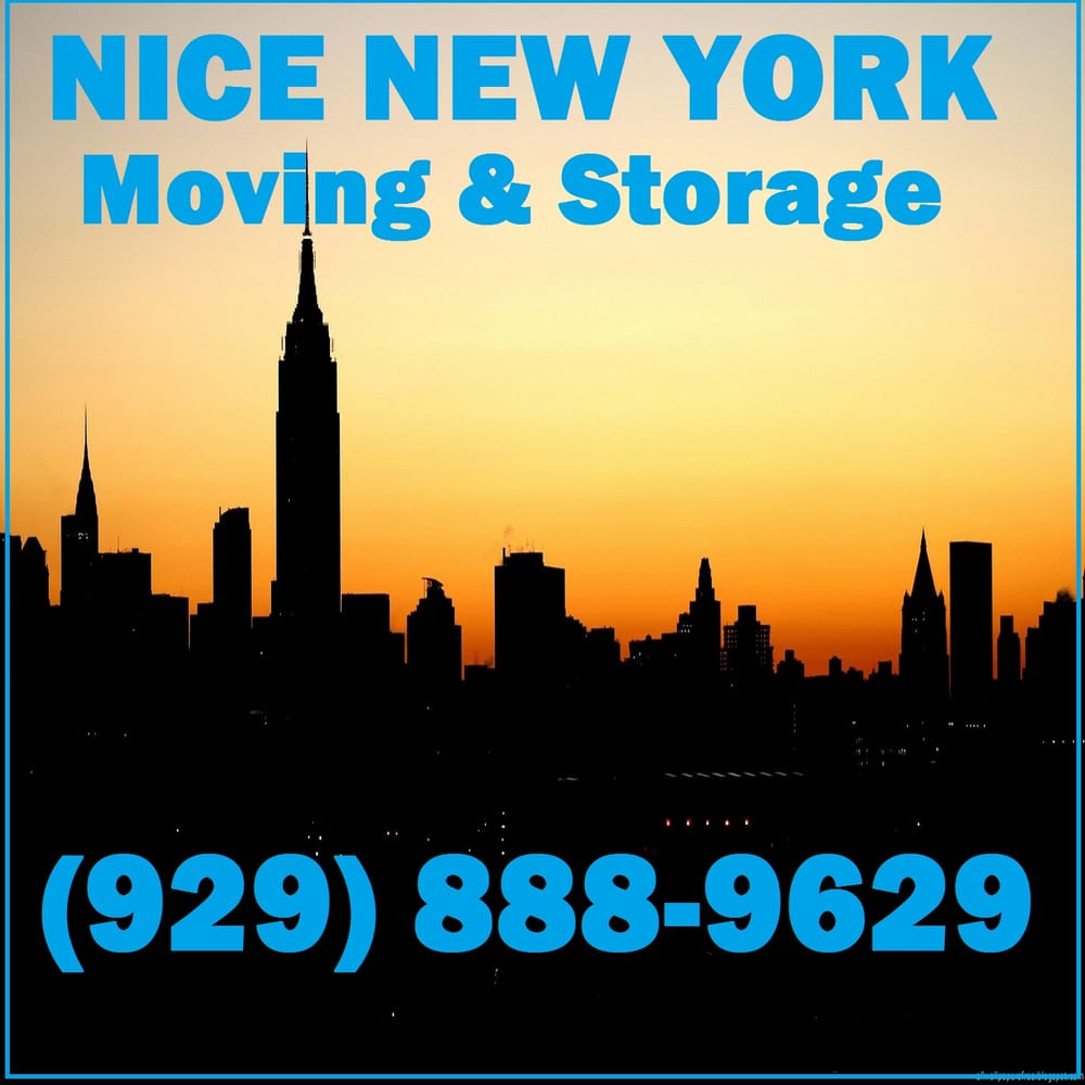 Nice new york moving and storage yelp for Moving from new york
