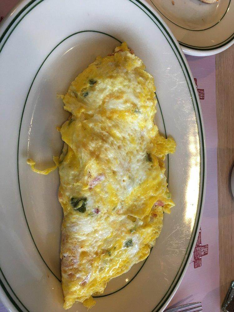 Dick's Diner: 4200 William Penn Hwy, Murrysville, PA
