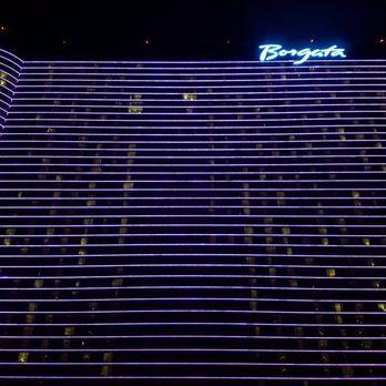 Borgata casino phone number