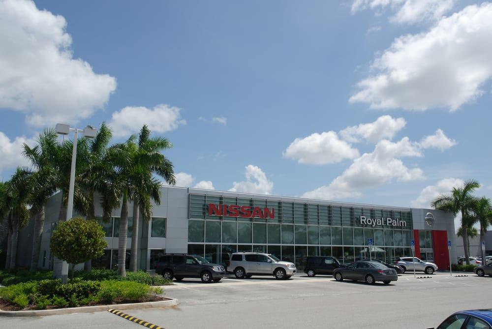 Photo Of Royal Palm Nissan   Royal Palm Beach, FL, United States