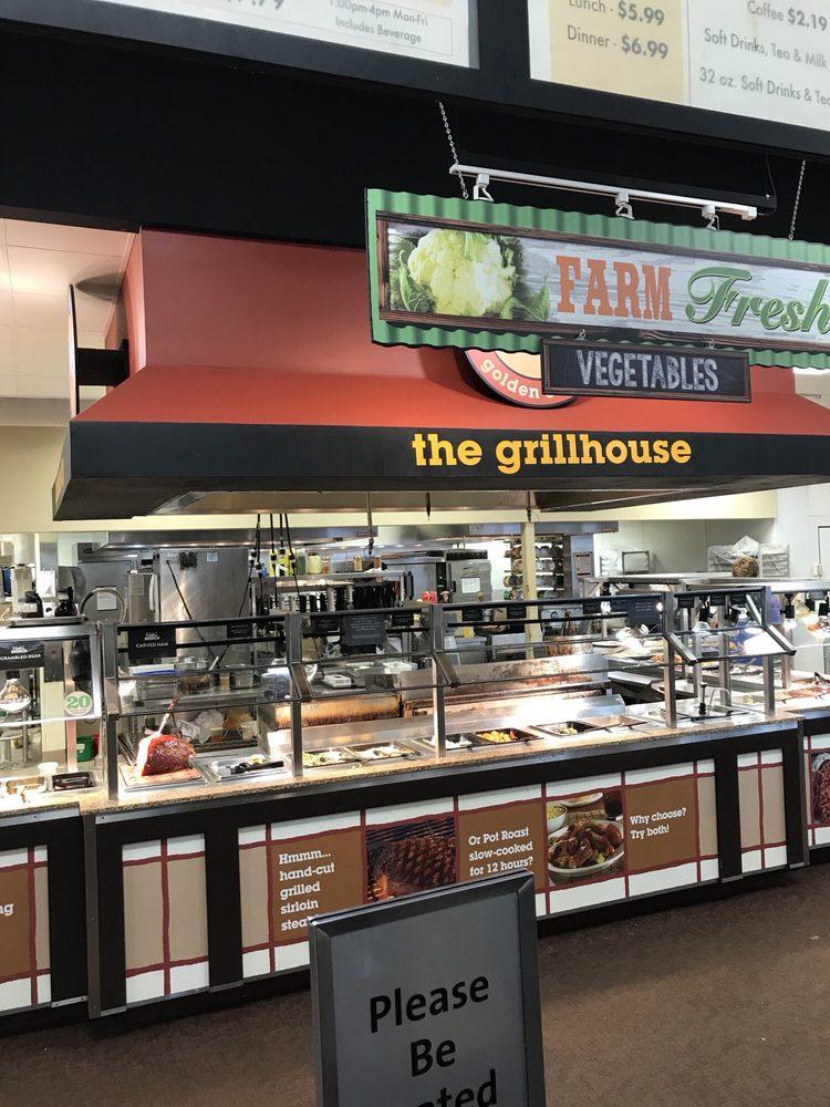 Golden Corral Family Steakhouse