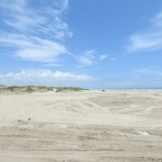 It S Photo Of Malaquite Beach Visitor Center Corpus Christi Tx United States