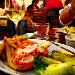 Lobster Bar - 41 foto e 14 recensioni - Cucina americana ...