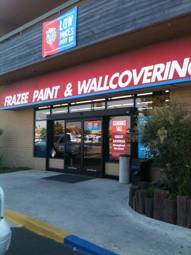 Frazee Paint Amp Wallcovering Yelp