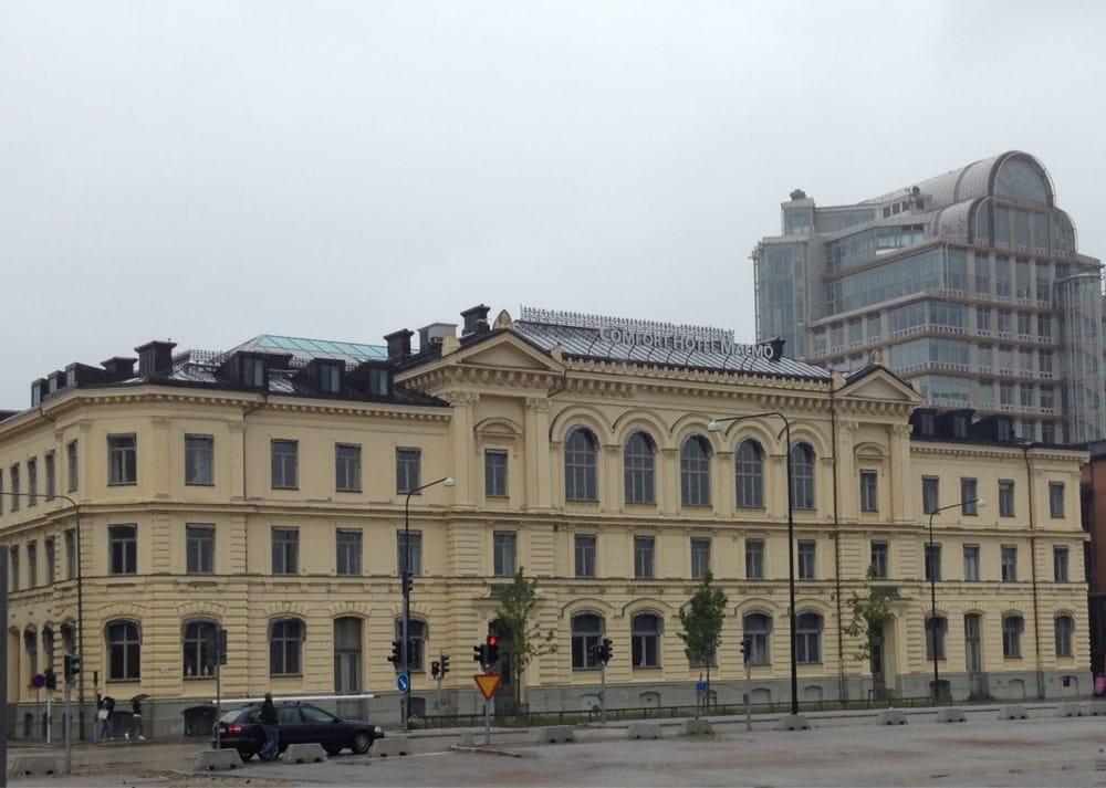 recension hotell eskort avsugning nära Malmö