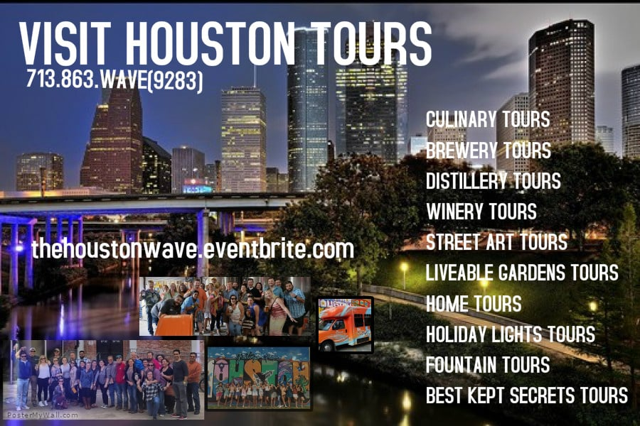 The Houston Wave