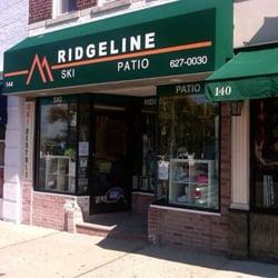 Photo Of Ridgeline Ski U0026 Patio   Manhasset, NY, United States. Storefront