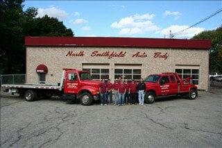 Towing business in North Smithfield, RI
