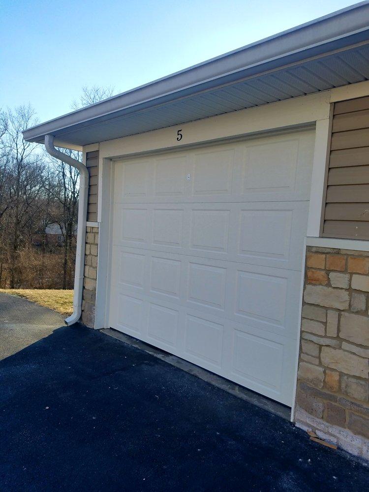 Garage Door Experts Of Cincinnati South Lebanon Yelp