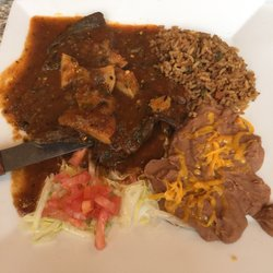 Photo Of Mexcocina Fine Dining Mexican Restaurant Moore Ok United States Carne