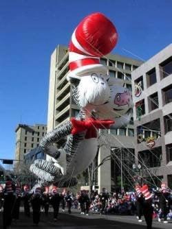 Star City Holiday Festival Parade