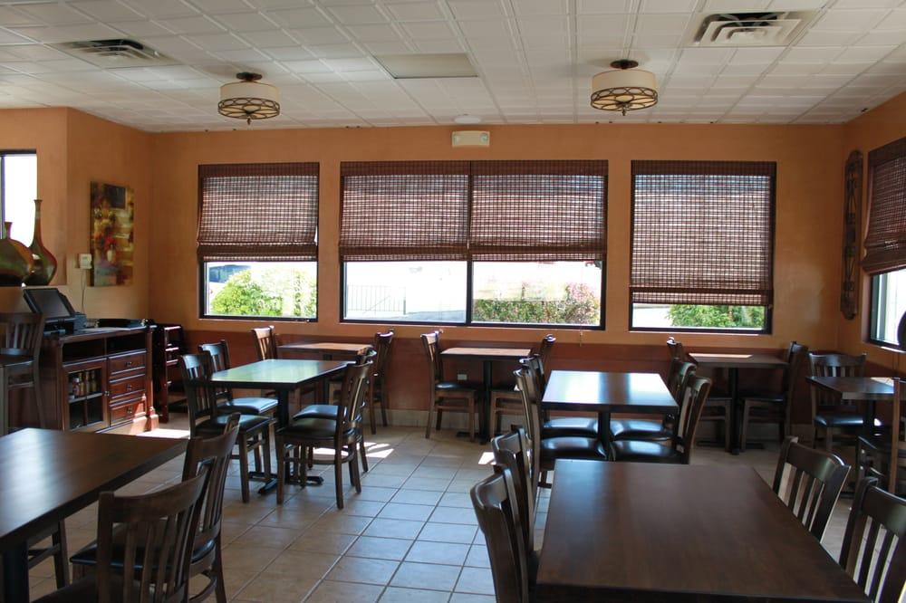 Mina S Spanish Kitchen New Windsor Ny