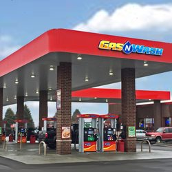 Gas n wash car wash 25653 w lockport rd plainfield il phone photo of gas n wash plainfield il united states solutioingenieria Gallery