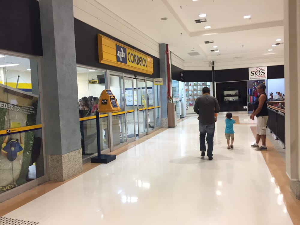 Raposo Shopping