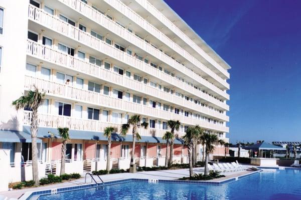 Restaurants Near Oceanside Resort Daytona Beach Fl
