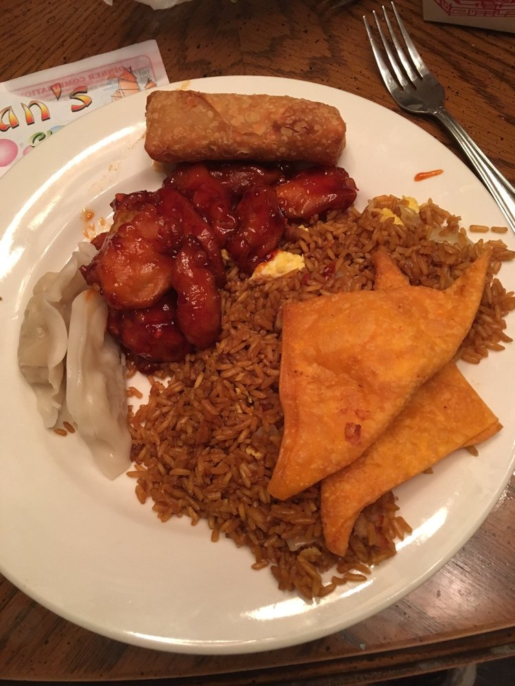 Chan S Chinese Restaurant 23 Rese As Cocina China 35 11th St N Beaches Jacksonville