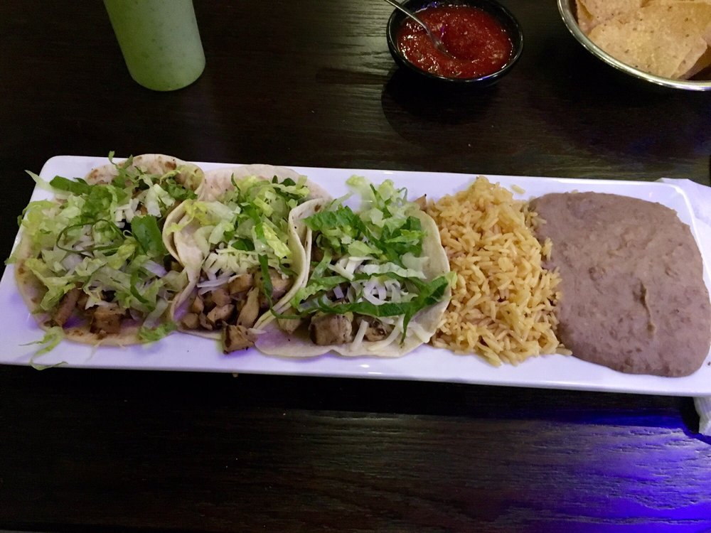 Mexican Restaurants Near Glendale Heights Il