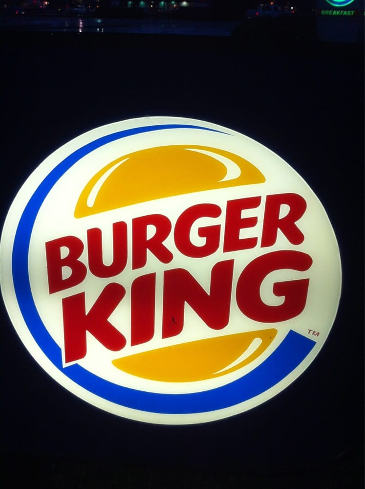 Restaurants Italian Near Me: Burger King - Redwood City, CA
