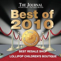 Lollipop Childrens Consignment Boutique 13 Photos Baby Gear