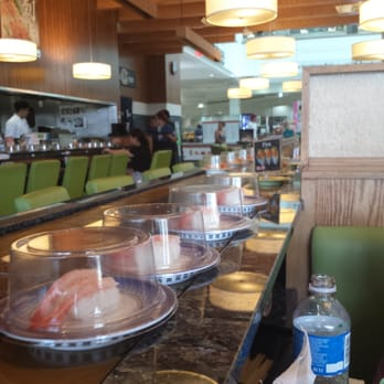 Gatten Sushi Closed 203 Photos 173 Reviews Japanese