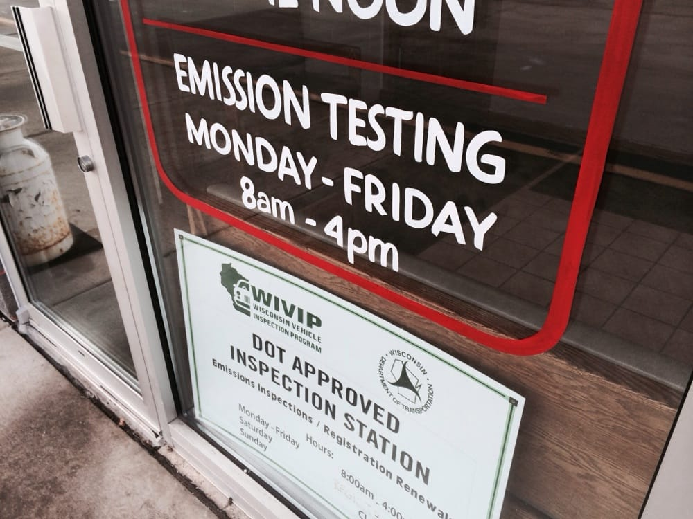 Emission Test Kenosha >> Anaya S Auto Repair Inc Auto Repair 2515 52nd St Kenosha Wi