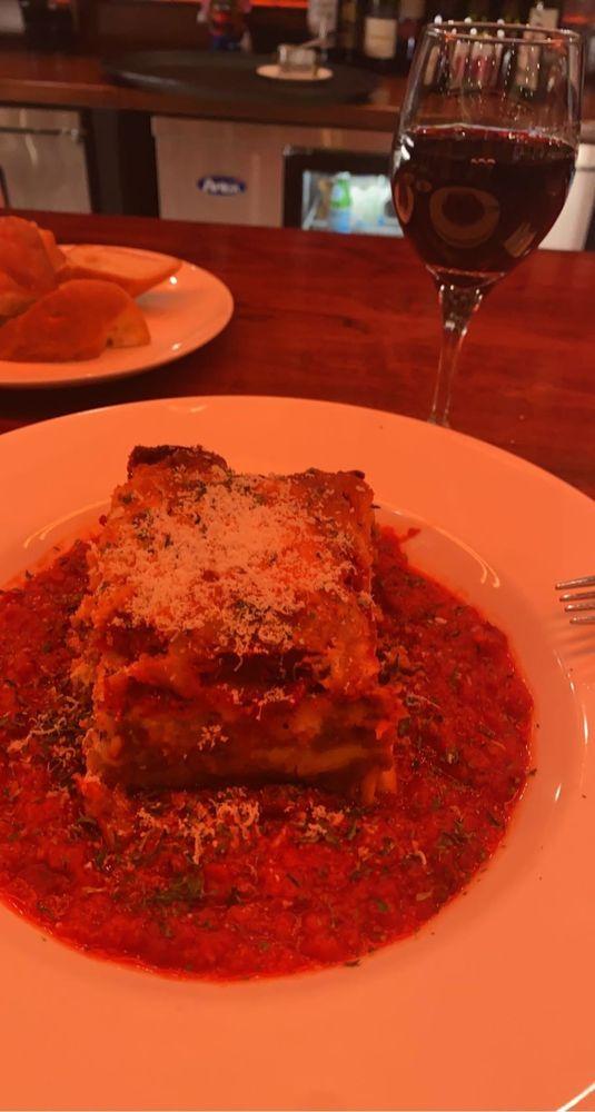 Kozi Italian Kitchen: 1315 E Dixon Blvd, Shelby, NC