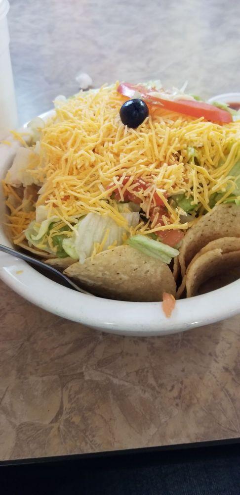 Tasty Burger: 15924 SE 29th St, Choctaw, OK