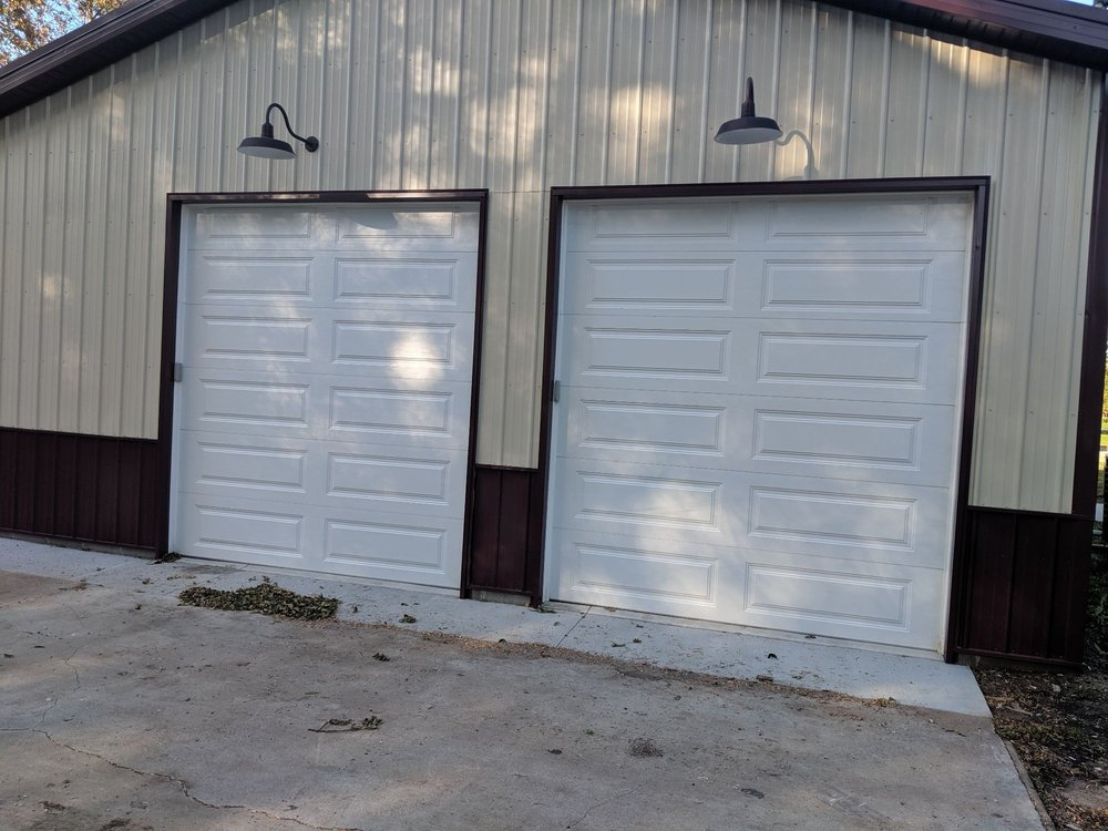 Absolute Garage Doors: Fremont, NE