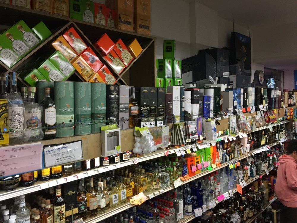 Yelp Reviews for Baggy's Liquors - (New) Beer, Wine & Spirits - 1535