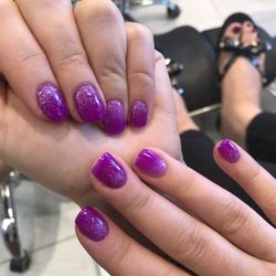 Nails Art 193 Photos 115 Reviews Nail Salons 11237 Tampa Ave