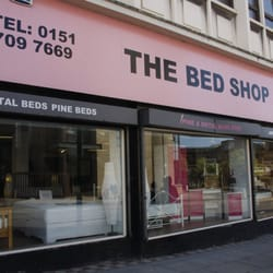 the bed shop furniture shops 14 20 london rd liverpool