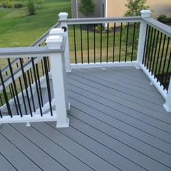 virginia deck patio 11 photos decks railing 932 edwards