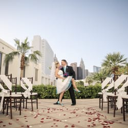 Photo Of Tropicana Lv Weddings Las Vegas Nv United States