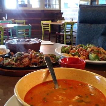 Photo Of Castillo Real Mexican Cocina Bar Mcdonough Ga United States