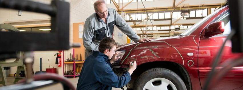 Auto Body Specialists