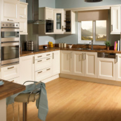 Woodkraft Kitchens Interior Design Cold Winters