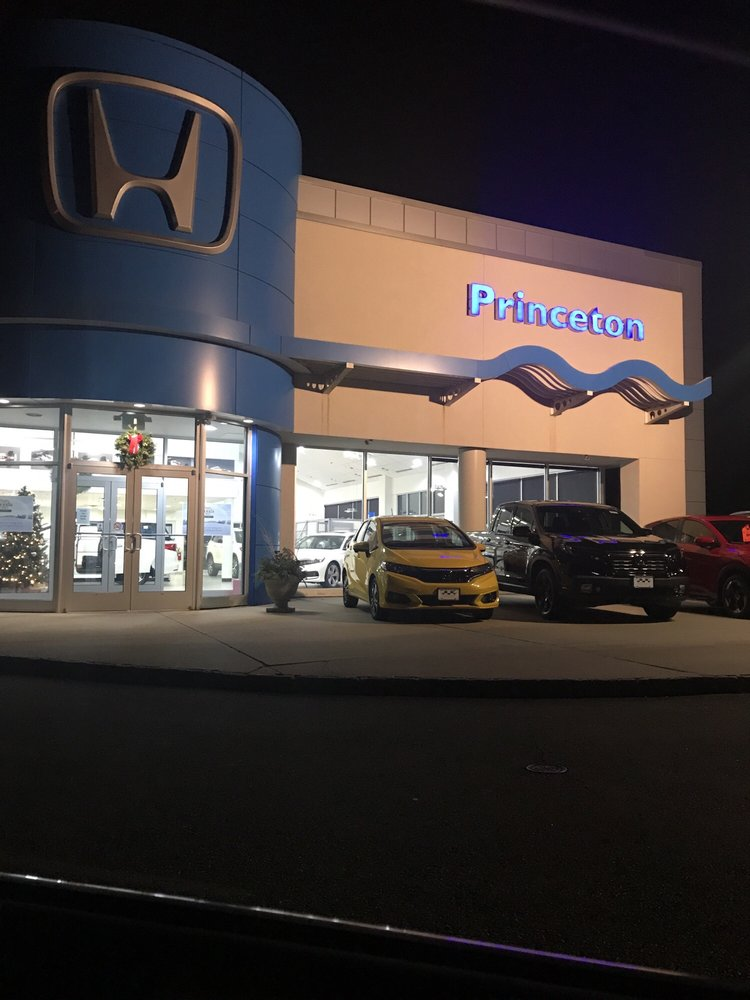 Princeton Honda Service >> Honda Of Princeton 2019 All You Need To Know Before You Go