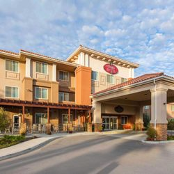 Photo Of The Oaks Hotel Suites An Ascend Collection Member Paso Robles