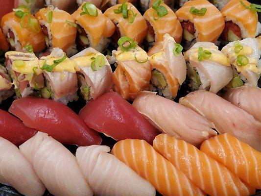 Kabuto Restaurant: 2365 Seal Beach Blvd, Seal Beach, CA