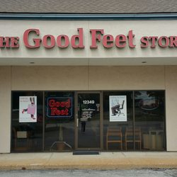 Photo Of The Good Feet St Louis Mo United States